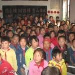 2006富平県3学校